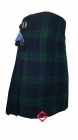 Scottish Kilts Black Watch 5 Yard Party Kilt