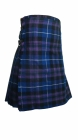 Scottish Kilts Pride of Scotland 8  Yard  Kilt